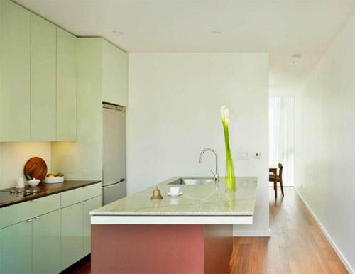 Cusine moderne et design