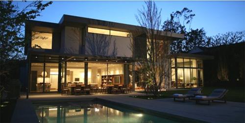 Photo Maison moderne design