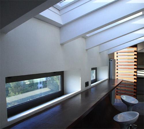 velux appartement