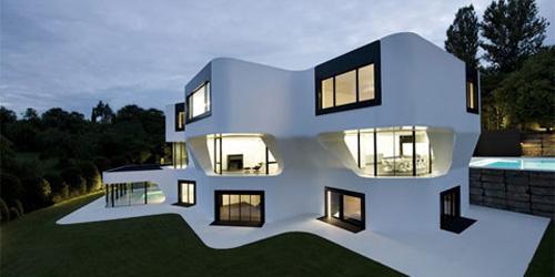 Image De Maison Moderne.