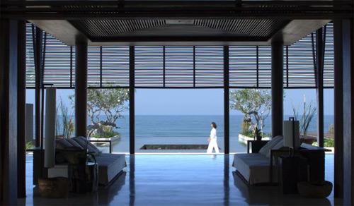 Des maisons d'architectes avec des vues de rêve