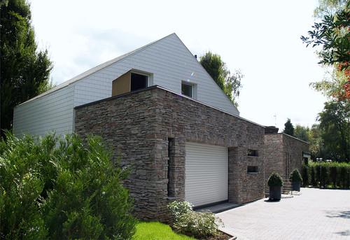 maison d'architecte marcq en baroeul