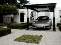 Un garage pas commes les autres