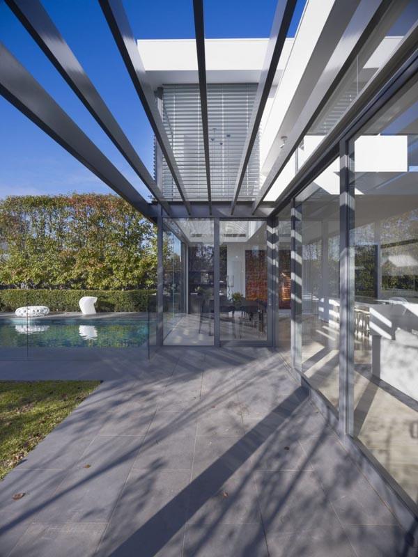 Maison à Melbourne