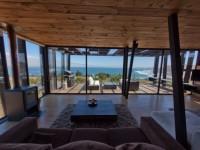 40 Vista del Oceano, villa à louer au Chili