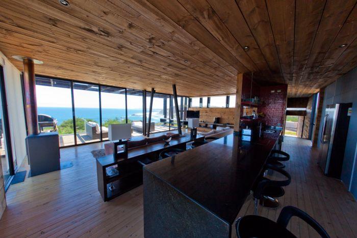 40 vista del oceano villa louer au chili - Les plus beaux lofts ...
