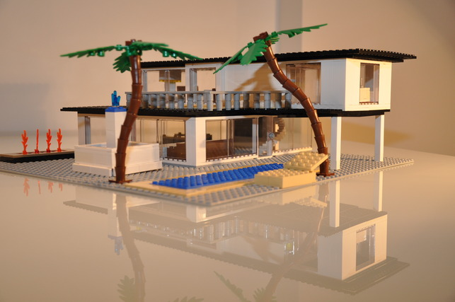 Maison lego 6 - Home design photo ...