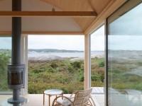 Maison de vacances en Suède par Mats Fahlender